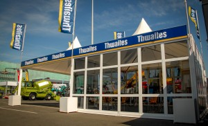 Thwaites Intermat 2015 Equipment 2 6m x 6m Mods Structures-Edit
