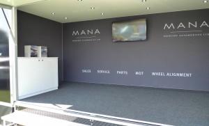 MANA Premiere