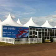 Air Tattoo Image Crew Club Stand