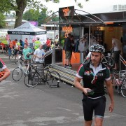 Wiggle at cycling event 2