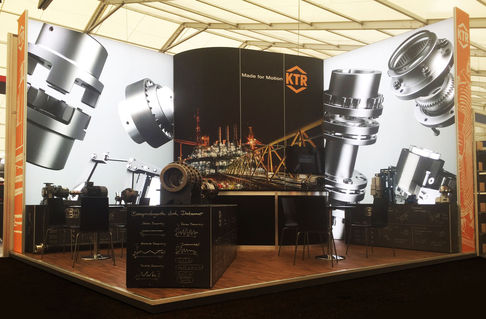 Envisage Exhibition Stand Design And Build Uk : Uk construction week 2017 exhibition stands and event structures