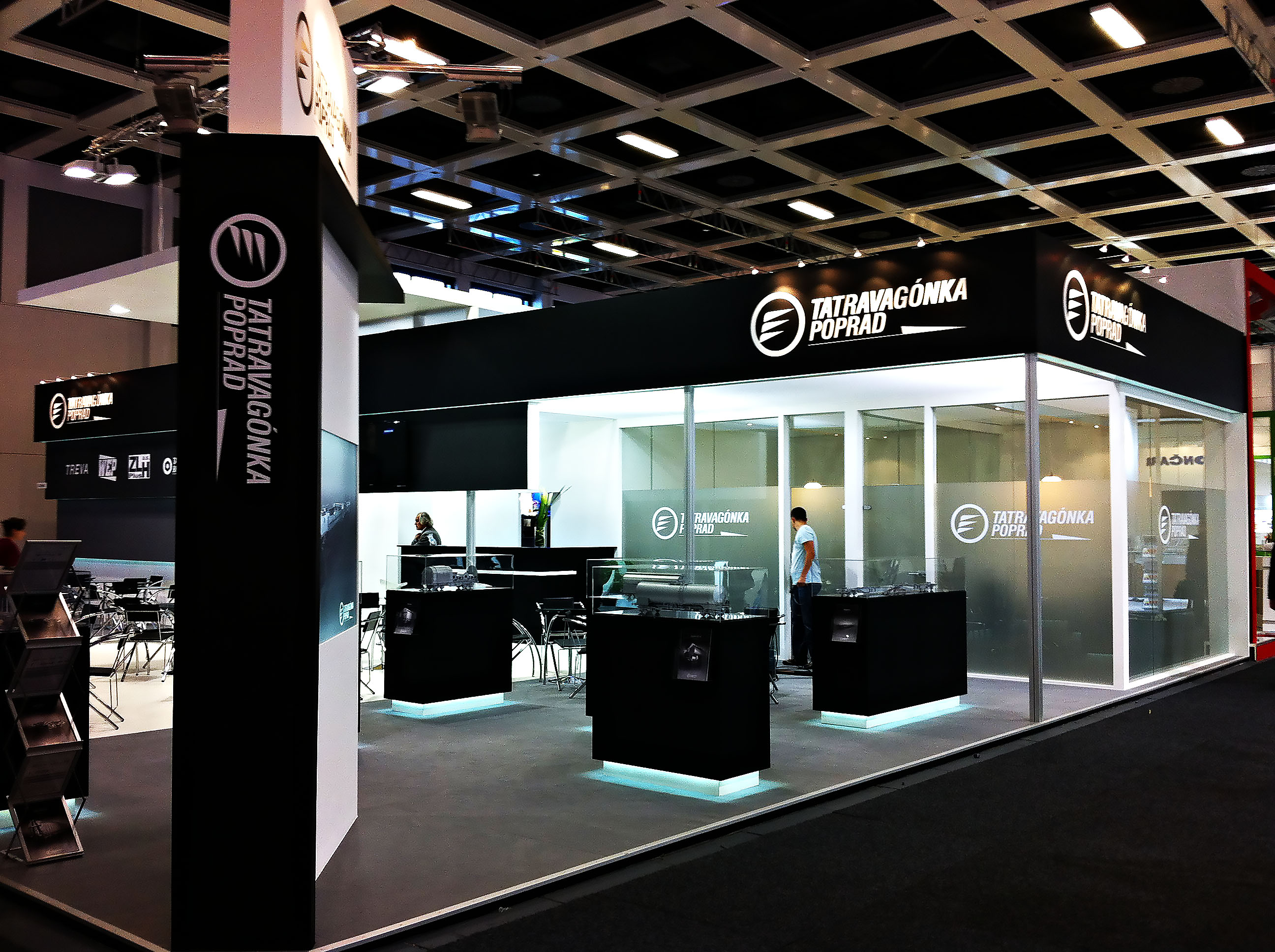 Envisage Exhibition Stand Design And Build Uk : Bett 2019 exhibition stands structures and event services