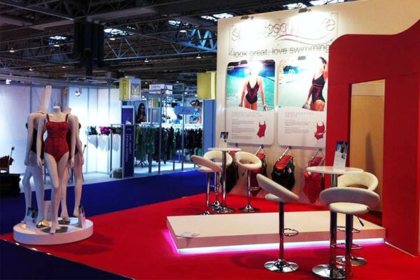 Our Work 2 - Exhibition Hire Trailer Services