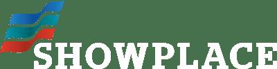 ShowPlace Logo - Home Page