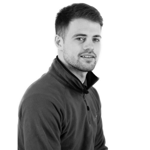 Joe Taylor Project Manager 500x500 - Meet Our Team