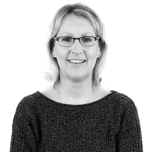 Juile Bartlett Finace Manager - Meet Our Team