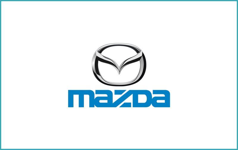 Mazda & Asics