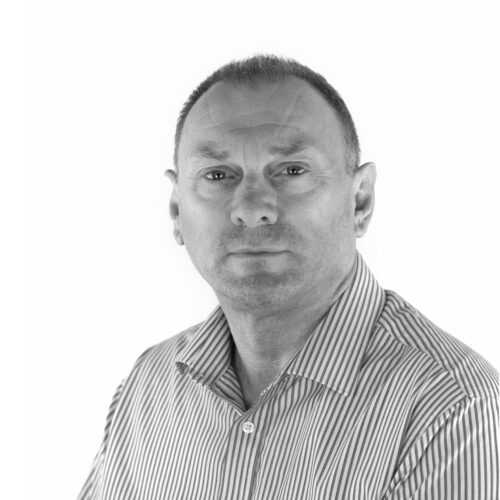 Steve Ashdown Phillips Operations Manager 1 500x500 - Meet Our Team