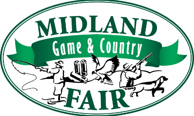 Midland Game Fair Event - Upcoming Events