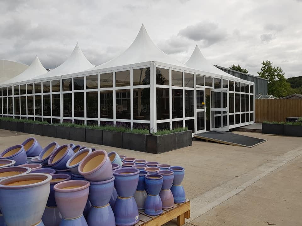 Stratford garden centre 1 - Garden Centre Solutions