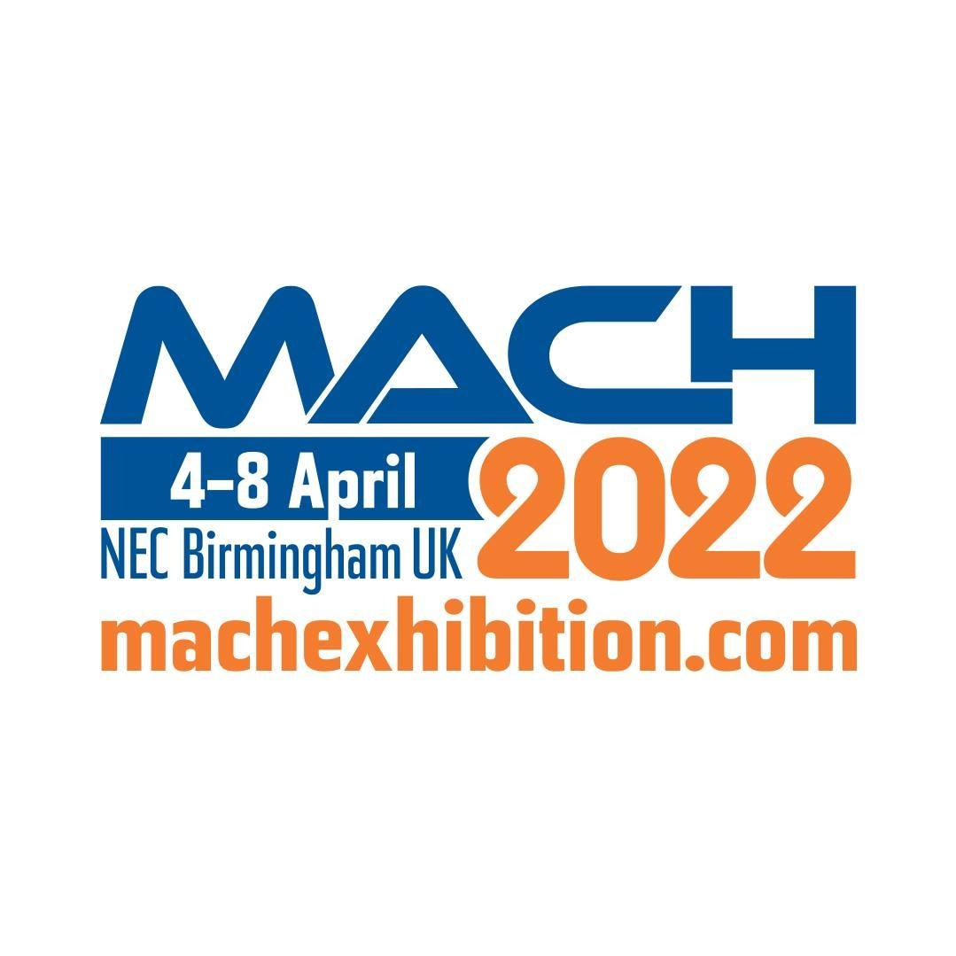 Mach 2022 - Upcoming Events