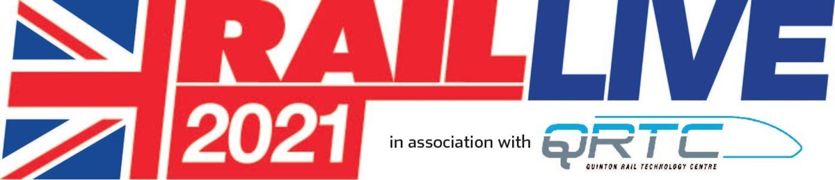 rail live 2021 - Upcoming Events