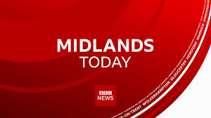Midlands Today - Showplace in the news