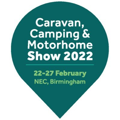 caravan camping motorhome 2022 - Upcoming Events
