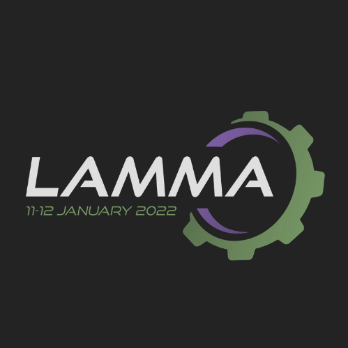 lamma 2022 - Upcoming Events