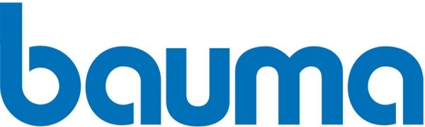 Logo bauma logo cropped 600 - Upcoming Events