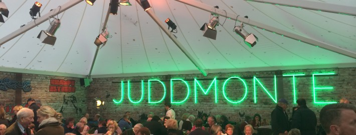 Temporary Event Structure, Juddmonte